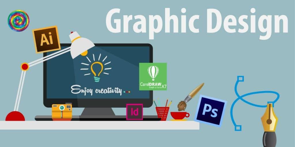خدمات گرافیکی سایت