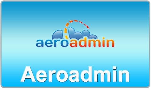 برنامه AeroAdmin