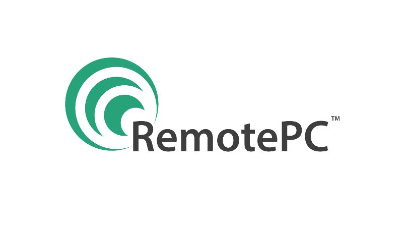 برنامه remote pc